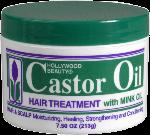 Hollywood Castor Oil