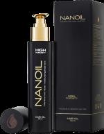 Uleiul de păr Nanoil